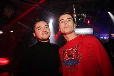 Bunker Club - Samedi 19 octobre 2019 - Photo 3