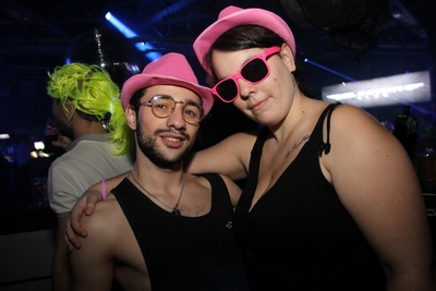 Bunker Club - Samedi 19 octobre 2019 - Photo 6
