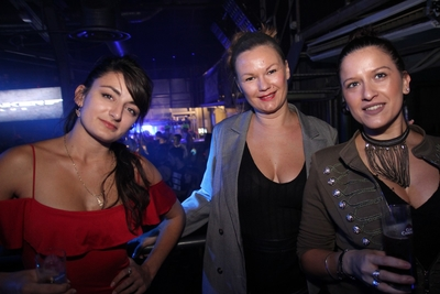 Bunker Club - Samedi 19 octobre 2019 - Photo 7