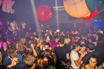 L'enjoy Club Corte - Mardi 22 octobre 2019 - Photo 7