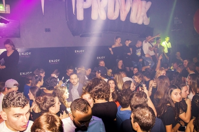 L'enjoy Club Corte - Mardi 22 octobre 2019 - Photo 10