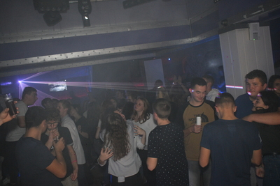 Ten Club - Samedi 26 octobre 2019 - Photo 10