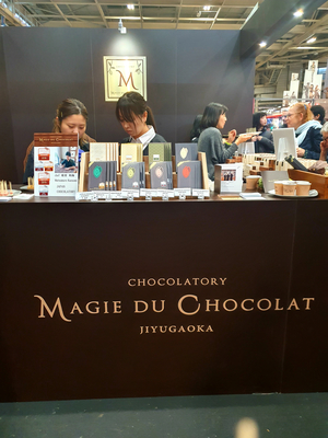 Paris Expo Porte De Versailles - Mercredi 30 octobre 2019 - Photo 23