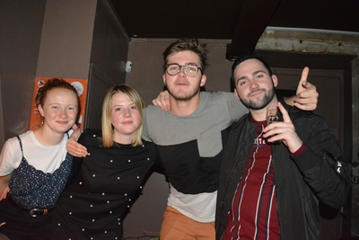 Elephant Bar Pub - Jeudi 31 octobre 2019 - Photo 7