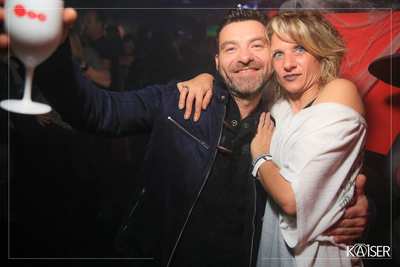 Ted Restaurant Grill & Bar - Jeudi 31 octobre 2019 - Photo 5