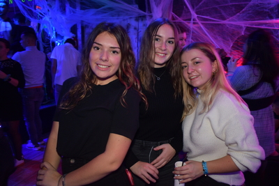 Ten Club - Vendredi 01 Novembre 2019 - Photo 12