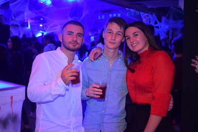 Ten Club - Vendredi 01 Novembre 2019 - Photo 4