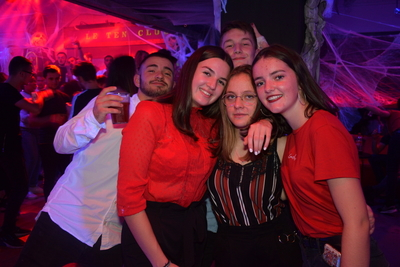 Ten Club - Vendredi 01 Novembre 2019 - Photo 5