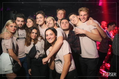 Loft Club - Jeudi 07 Novembre 2019 - Photo 2