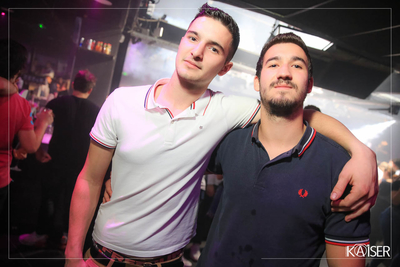 Loft Club - Jeudi 07 Novembre 2019 - Photo 12
