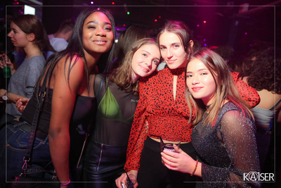 Loft Club - Jeudi 07 Novembre 2019 - Photo 5