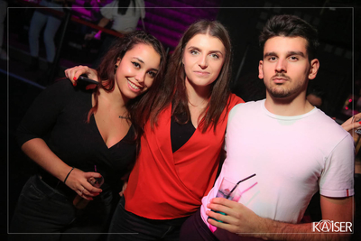Loft Club - Jeudi 07 Novembre 2019 - Photo 10