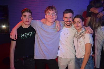 Ten Club - Vendredi 08 Novembre 2019 - Photo 12