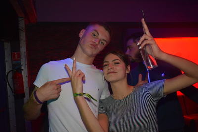 Ten Club - Vendredi 08 Novembre 2019 - Photo 4