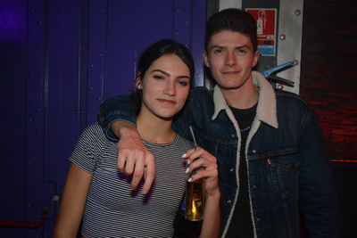 Ten Club - Vendredi 08 Novembre 2019 - Photo 7