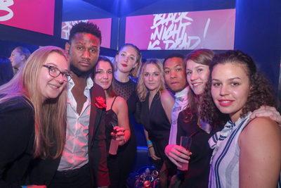 Photos Colors Club Samedi 16 Novembre 2019