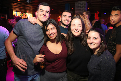 Barrio Club - Samedi 16 Novembre 2019 - Photo 6