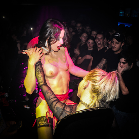 L'enjoy Club Corte - Mardi 19 Novembre 2019 - Photo 11
