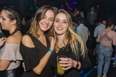 Photos Colors Club Vendredi 22 Novembre 2019