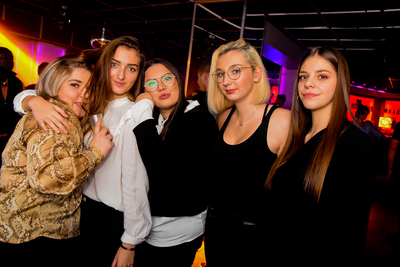 Photos Glam Club Vendredi 22 Novembre 2019