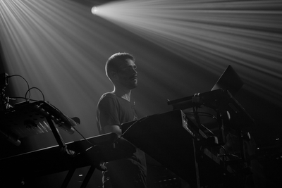 Stereolux - Nantes - Vendredi 22 Novembre 2019 - Photo 20