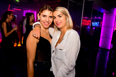 Glam Club - Samedi 23 Novembre 2019 - Photo 14