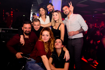 Glam Club - Samedi 23 Novembre 2019 - Photo 23