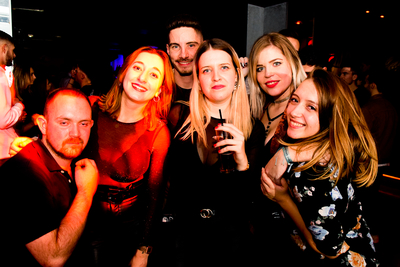 Glam Club - Samedi 23 Novembre 2019 - Photo 5