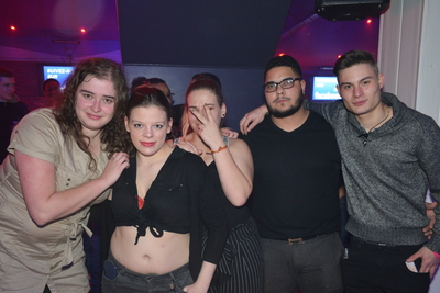 Photos Ten Club Vendredi 29 Novembre 2019