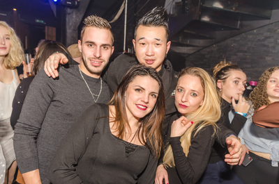 Photos Colors Club Vendredi 29 Novembre 2019