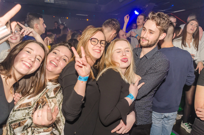 Colors Club - Vendredi 29 Novembre 2019 - Photo 5