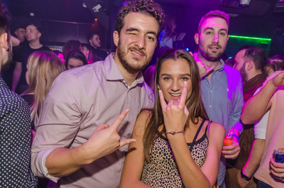 Colors Club - Vendredi 29 Novembre 2019 - Photo 10