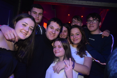 Photos Ten Club Samedi 30 Novembre 2019