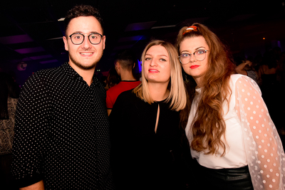 Glam Club - Samedi 30 Novembre 2019 - Photo 2