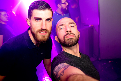 Glam Club - Samedi 30 Novembre 2019 - Photo 8