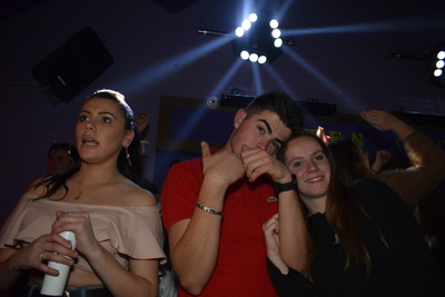 Photos Ten Club Vendredi 06 decembre 2019