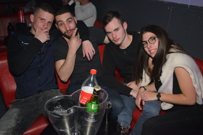 Ten Club - Samedi 07 decembre 2019 - Photo 6