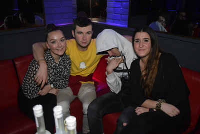 Ten Club - Samedi 07 decembre 2019 - Photo 10