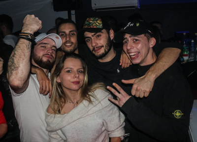 L'enjoy Club Corte - Mardi 10 decembre 2019 - Photo 12