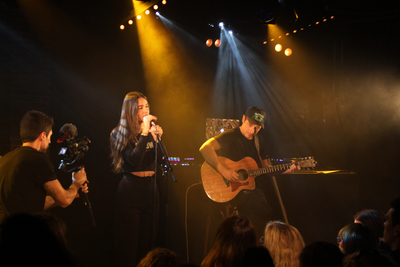 La Maroquinerie - Paris - Mercredi 11 decembre 2019 - Photo 6