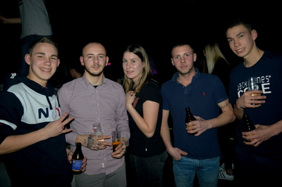 Oxxo Club - Samedi 21 decembre 2019 - Photo 4
