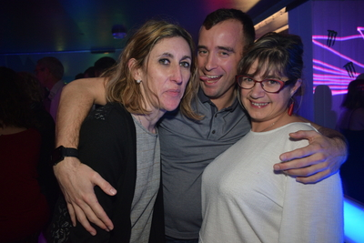 Photos Ten Club Vendredi 10 janvier 2020