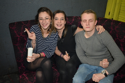 Ten Club - Vendredi 10 janvier 2020 - Photo 21