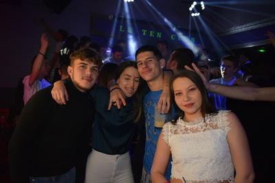 Ten Club - Vendredi 10 janvier 2020 - Photo 5