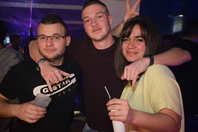 Ten Club - Vendredi 10 janvier 2020 - Photo 10