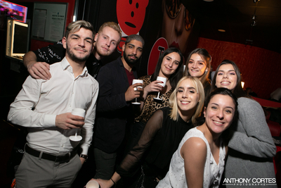 Ted Restaurant Grill & Bar - Samedi 11 janvier 2020 - Photo 2