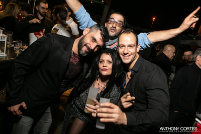 Ted Restaurant Grill & Bar - Samedi 11 janvier 2020 - Photo 11