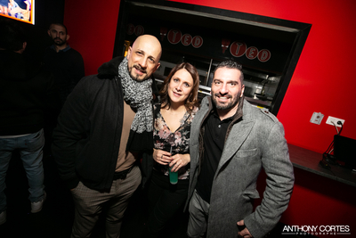 Ted Restaurant Grill & Bar - Jeudi 16 janvier 2020 - Photo 5