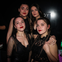 L'enjoy Club Corte - Mardi 28 janvier 2020 - Photo 7