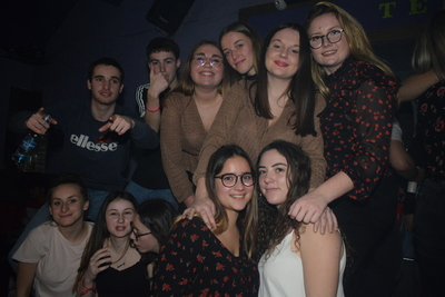 Ten Club - Vendredi 31 janvier 2020 - Photo 8